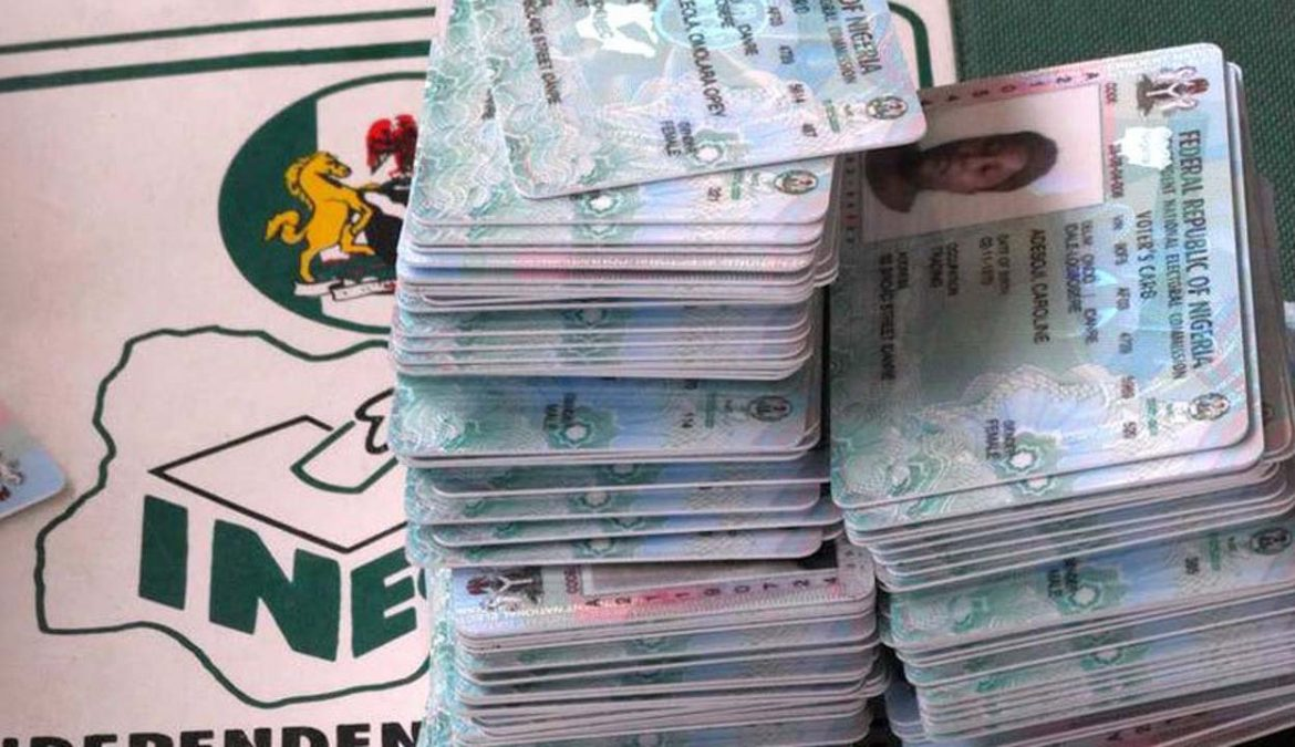 TakeItBack Movement's Pressure Successful as INEC Extends Voter Registration by Two Weeks