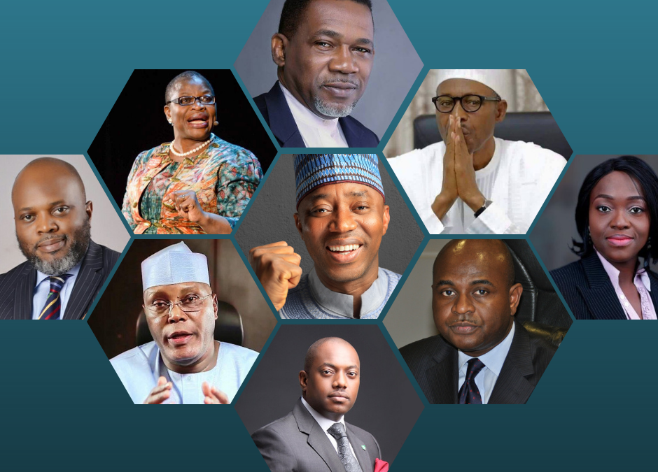 Sowore's AAC Welcomes VP and Presidential Debates, Insists Nigerians Must Know Who They're Voting For