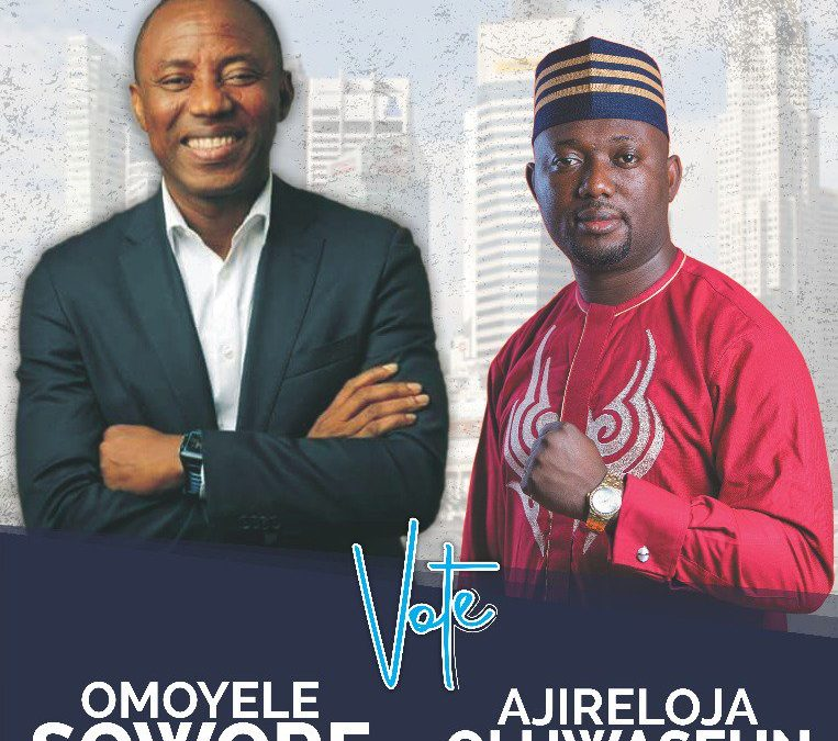 Gubernatorial Candidates Talk Tough On Why Lagos Need A Change In Government
