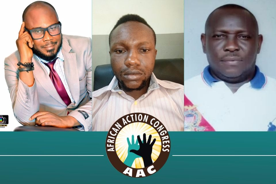 MEET SOME OF OUR STATE HOUSE OF ASSEMBLY CANDIDATES, DELTA STATE