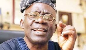Buhari's Decades of Misrule, Lopsided Appointments Fuelling Insecurity, Secession – Falana