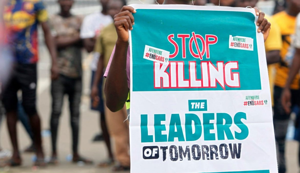 IGP GENOCIDAL ORDER AGAINST IPOB/ESN: Police Officers Must Act According To Conscience and The Law – AAC