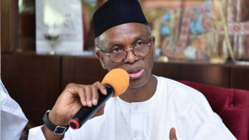 Leaked Audio Captures Governor El-Rufai Planning To 'Neutralise' NLC Leaders, Protesters In Kaduna